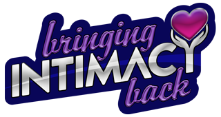 BRINGING INTIMACY BACK by Dr. April Brown Logo